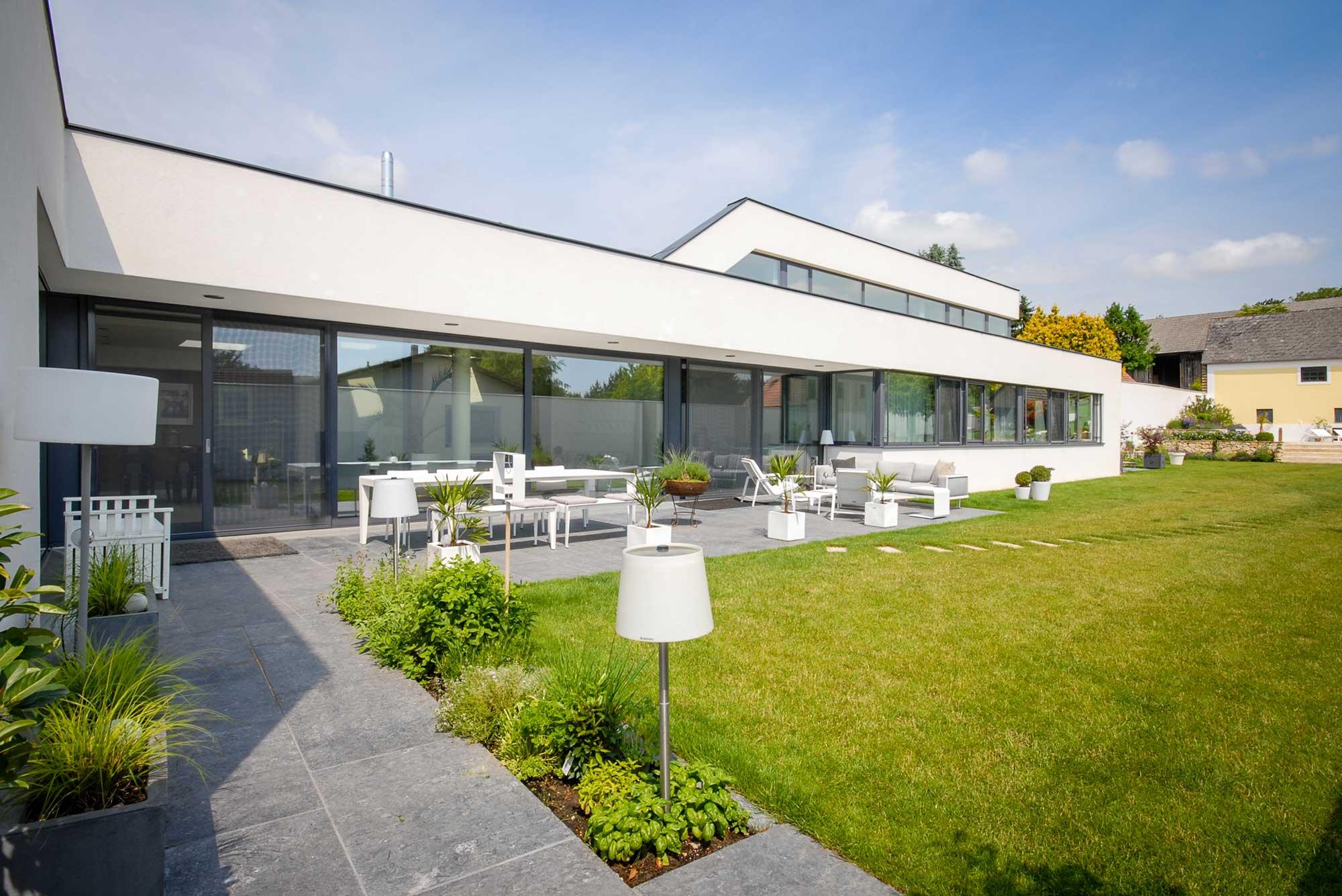 Baumeister: Traumhaus bauen