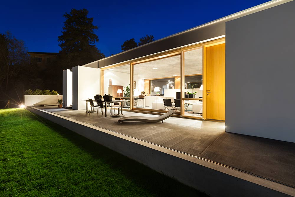 Haus bauen: Massivhaus