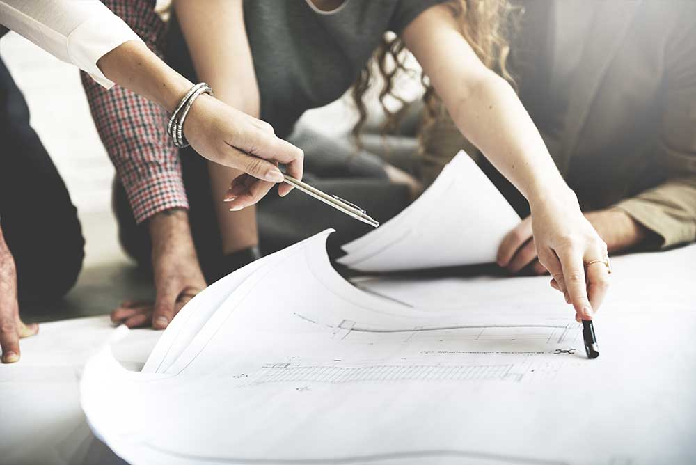 Construction planning from A to Z